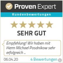 Erfahrungen & Bewertungen zu MP Marketing